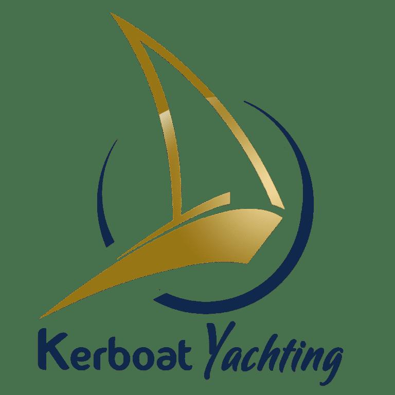 Nouvelle identité Kerboat Yachting pour la Grande Plaisance