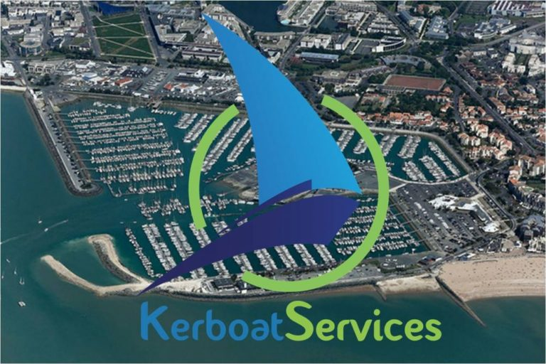 Kerboat Services s'implante à La Rochelle