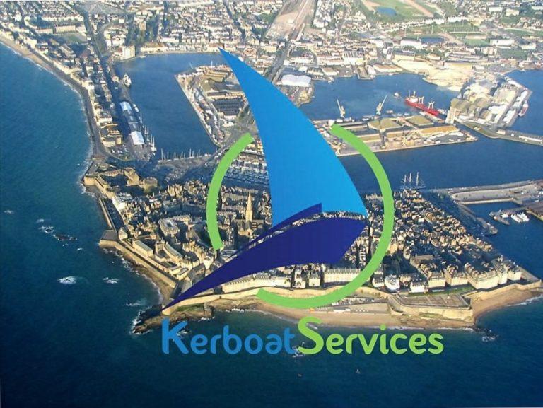 Kerboat à l'assaut de Saint-Malo