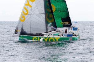 Figaro 3 Guyot Environnement (Pierre LEBOUCHER)
