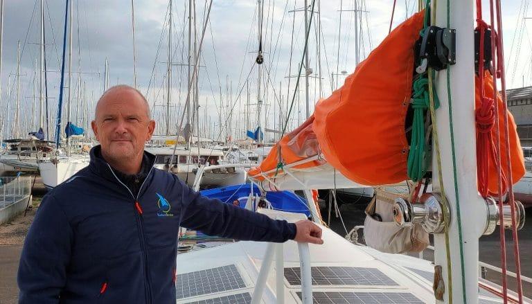 Une nouvelle agence Kerboat Services dans les Bouches du Rhône !