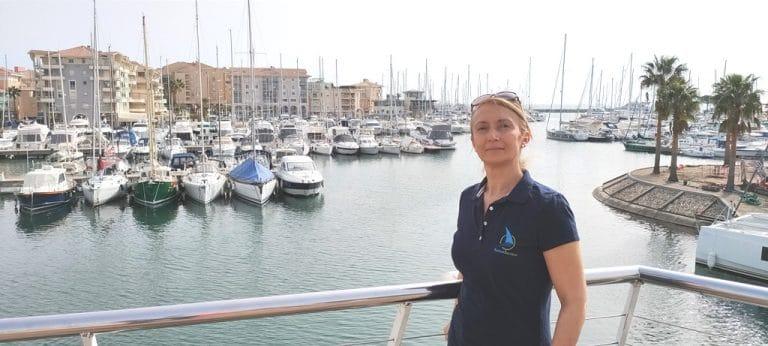 Une onzième agence Kerboat Services s'ouvre dans le Var